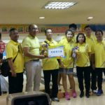 Top Builders Group Participated in Care Action Macao Charity Bowling Competition