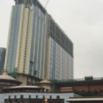 Top Builders Group Awarded Contract for ABWF works for Apart Hotel for Sands Cotai Central – Tower 5B (Resumption)