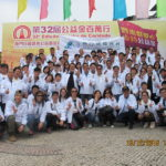 """Top Builders Group Participated in """"2015 Walk for a Million"""""""