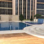 Top Builders Group Completed Pool Deck Fit-out & Hard Landscaping Works for Sands Cotai Central – Tower 5B (Resumption)