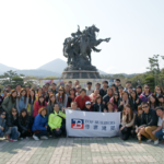 Top Builders Group and its Staff Embarked on a 4-day Trip to Jeju, South Korea