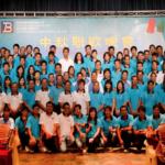 Top Builders Group Held Company Annual Mid-Autumn Festival Dinner in Macau Fisherman's Wharf