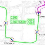 Top Builders Group Awarded Contract for C360 – Light Rail Construction for Cotai District