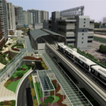 Top Builders Group Awarded Contract for Phase 1 of the Jockey Club Transportation Interchange in Taipa