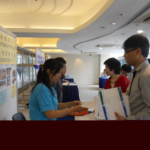 Top Builders Group Participated in Career Event in the University of Macau
