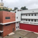 Demolition and Rebuild of Fire Station in Coloane City