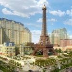 Top Builders Group Awarded Contract for Fit-out works at Podium Levels B2, B1 and LG for the Parisian (Venetian Parcel 3)