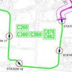 C360 – Light Rail Construction for Cotai District