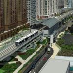 Jockey Club Transportation Interchange (Phase 1)