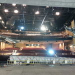 """Consultant and Supervision Service for """"Monkey King"""" Musical Stage Fit-Out Work in Sands City Theatre"""