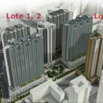 Public Housing Development at Ilha Verde Lote 3
