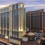 Sands Cotai Central – St. Regis Macao & SA