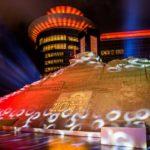 Sands Macau – 10th Anniversary Sands Sculpture