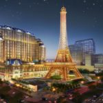 Parisian Resort project for Sands Macau Group