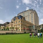 Top Builders Group Completed Landscaping Works for the Parisian (Venetian Parcel 3)