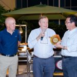 Top Builders Group Sponsored Lighthouse Club Golf Tournament Dinner