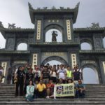 Top Builders Group and its Staff Embarked on a 5-day Trip to Da Nang, Vietnam