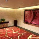 Galaxy Macau – Lucky Star Lift Lobby A&A Works