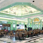 The Parisian Macao – Food Court Expansion