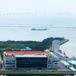 Diversion of drainage network and associated site formation works of Taipa Waste Water Treatment Plant