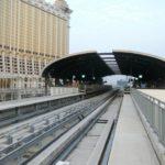 LRT Phase 1 Taipa Section – Mechanical Work, Running Surface Work and Emergency Walkway & Handrail Works