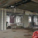 St. Regis Hotel – T5B Building Tower Enabling Works